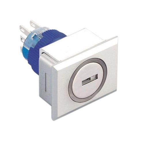 key lock switches rjs electronics ltd
