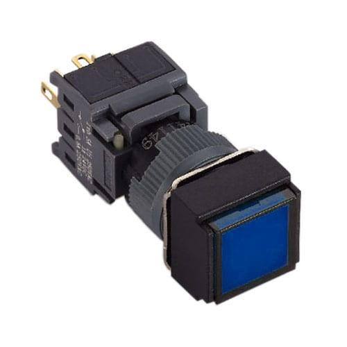 Square plastic indicator, RJS Electronics Ltd