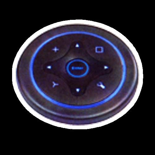 RJSSF66BA-Z Navigation Switch Blue