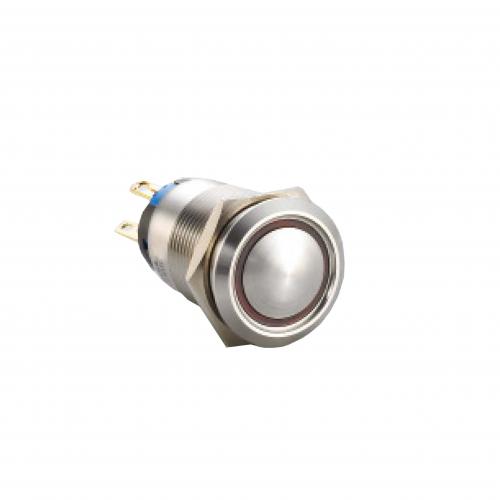 antivandal, led illumination, ring led, ball head, ip67, rjs electronics ltd