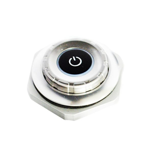 Navigation rotary encoder switch, available with led illumination, rjs electronics ltd