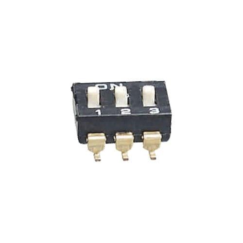 smd type DIP switch, rjs electronics ltd