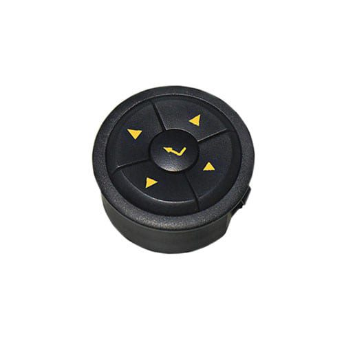 SNA1 (YELLOW) 5 way module navigation switch PUSHBUTTON SWITCH, PANEL MOUNT