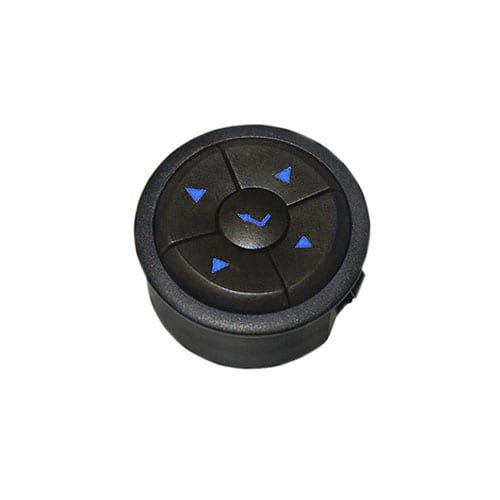 SNA1 (bLUE) 5 way module navigation switch PUSHBUTTON SWITCH, PANEL MOUNT
