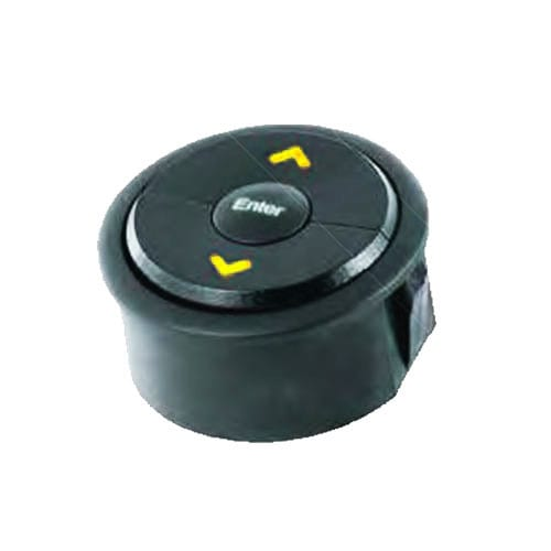 SNA3 1 Navigation 3 way switch YELLOW
