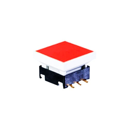 tactile push button switch with led illumination, rjs electronics ltd