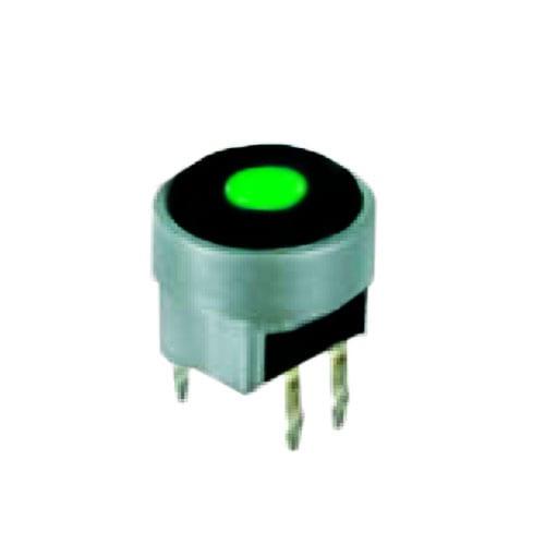 PCB LED illuminated tact push button switch rjs electronics