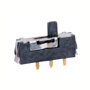 SS3-CM - ing - SLIDER SWITCHES -PCB, PANEL MOUNT switches. RJS Electronics Ltd