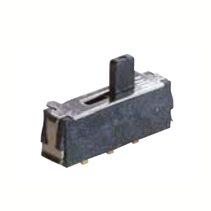 SS3-CMs - ing - SLIDER SWITCHES -PCB, PANEL MOUNT switches. RJS Electronics Ltd