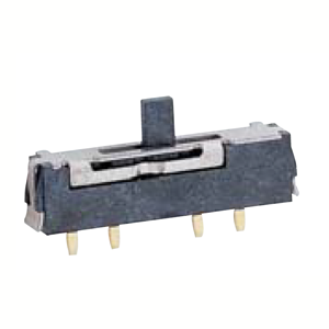 SS4-CM - ing - SLIDER SWITCHES -PCB, PANEL MOUNT switches. RJS Electronics Ltd
