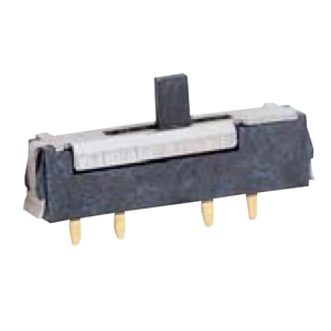 SS4-CMs - img - SLIDER SWITCHES -PCB, PANEL MOUNT switches. RJS Electronics Ltd