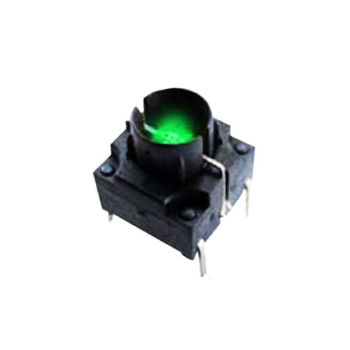 tact push button switch with full led illumination available at rjs electronics ltd