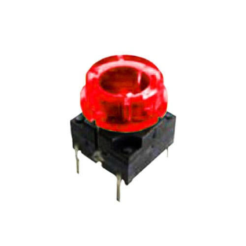 tc018 push button switch with led illumination, rjs electronics ltd