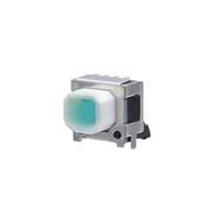 RIGHT ANGLE PCB TACT SWITCH WITH LED ILLUMINATION RJS ELECTRONICS