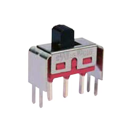 VS2 SPDT Slide switches, RJS Electronics Ltd.