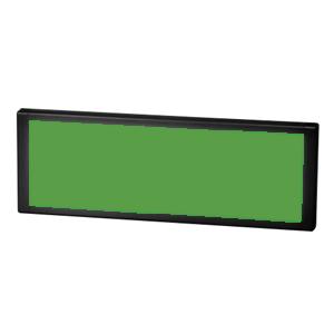 XL3 - Green- LED Indicator Panel. RJS ELECTRONICS LTD