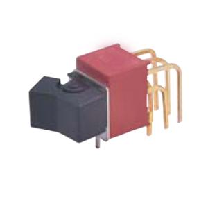 Panel mount, Rocker Switch, m6-3pdt - ROCKER SWITCH, RJS Electronics Ltd.