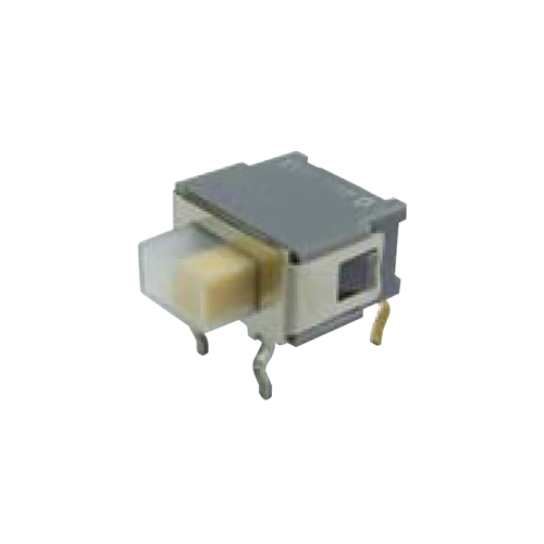 Slide switches with SPDT or DPDT and available in range of sizes and shapes, IP67 Rated, PCB without LED illumination, RJS Electronics Ltd.