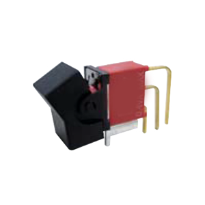 Panel Mount, Rocker Switch, M7-SPDT, ROCKER SWITCH, RJS ELECTRONICS LTD.