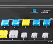Broadcast Switches, RJS Electroncis Ltd.