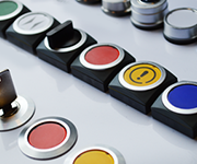 industrial controls, RJS Electronics Ltd