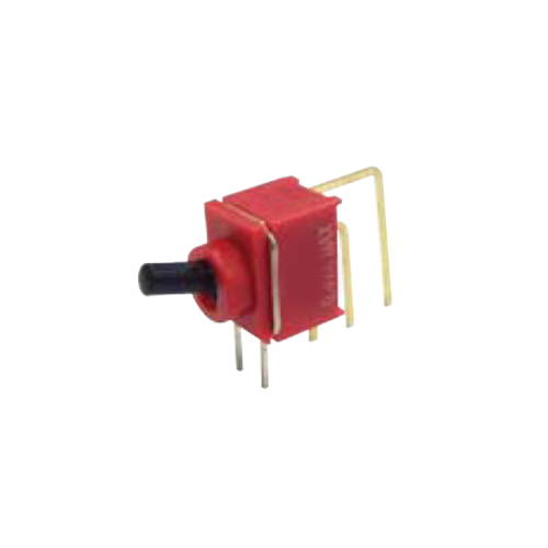 rjs-toggle-switch-2u-m7-spdt,PCB, Panel mount, Toggle Switches, IP rated, without LED illumination, guards and accessories available. Miniature toggle switch, sealed waterproof toggle switch, sub-miniature toggle switches, ultraminiature toggle switches. Horizontal, right angle, vertical toggle switch. RJS Electronics Ltd.