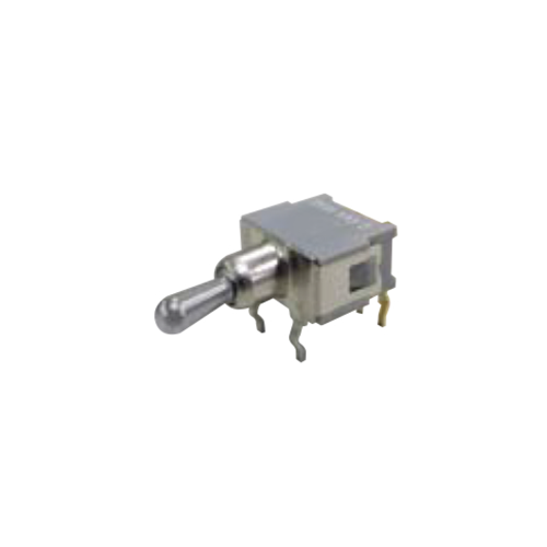 rjs-toggle-switch-m6-spdt, PCB, Panel mount, Toggle Switches, IP rated, without LED illumination, guards and accessories available. Miniature toggle switch, sealed waterproof toggle switch, sub-miniature toggle switches, ultraminiature toggle switches. Horizontal, right angle, vertical toggle switch. RJS Electronics Ltd.