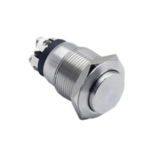 19mm antivandal without led illumination, high head, RJS Electronics Ltd.