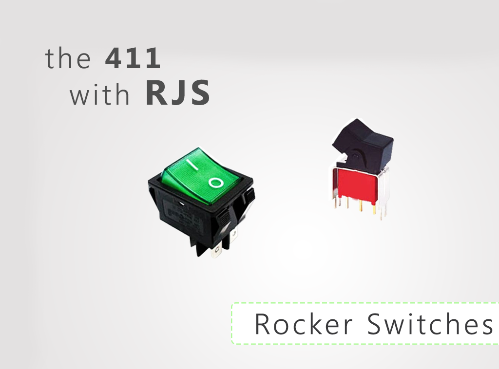 411:Rockers, RJS Electronics Ltd.