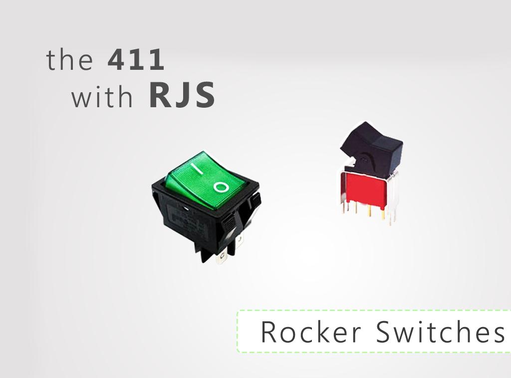 411:Rockers, RJS Electronics Ltd.