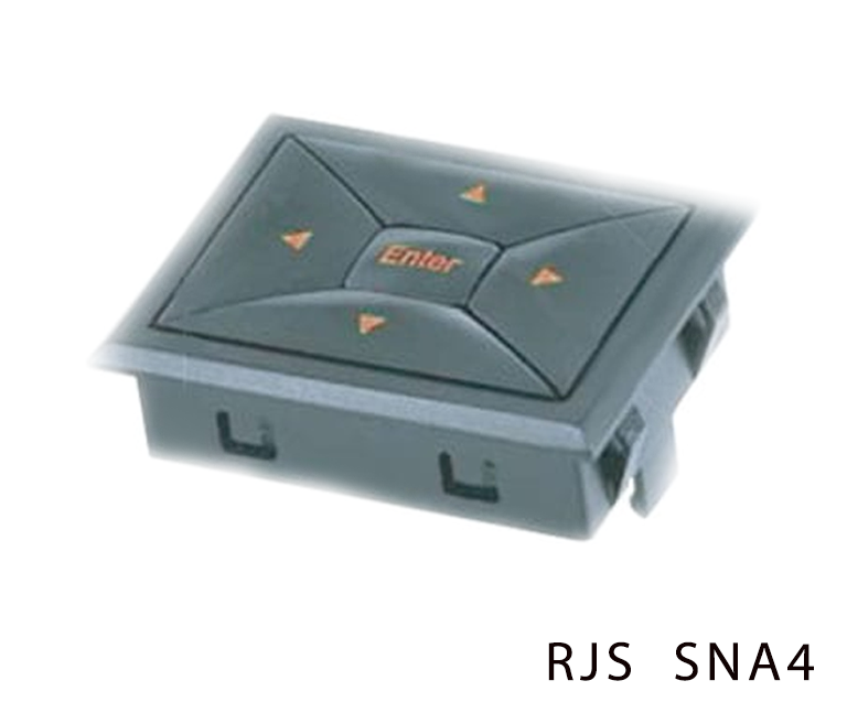RJS SNA4 - NAVIGATION, RJS ELECTRONICS LTD