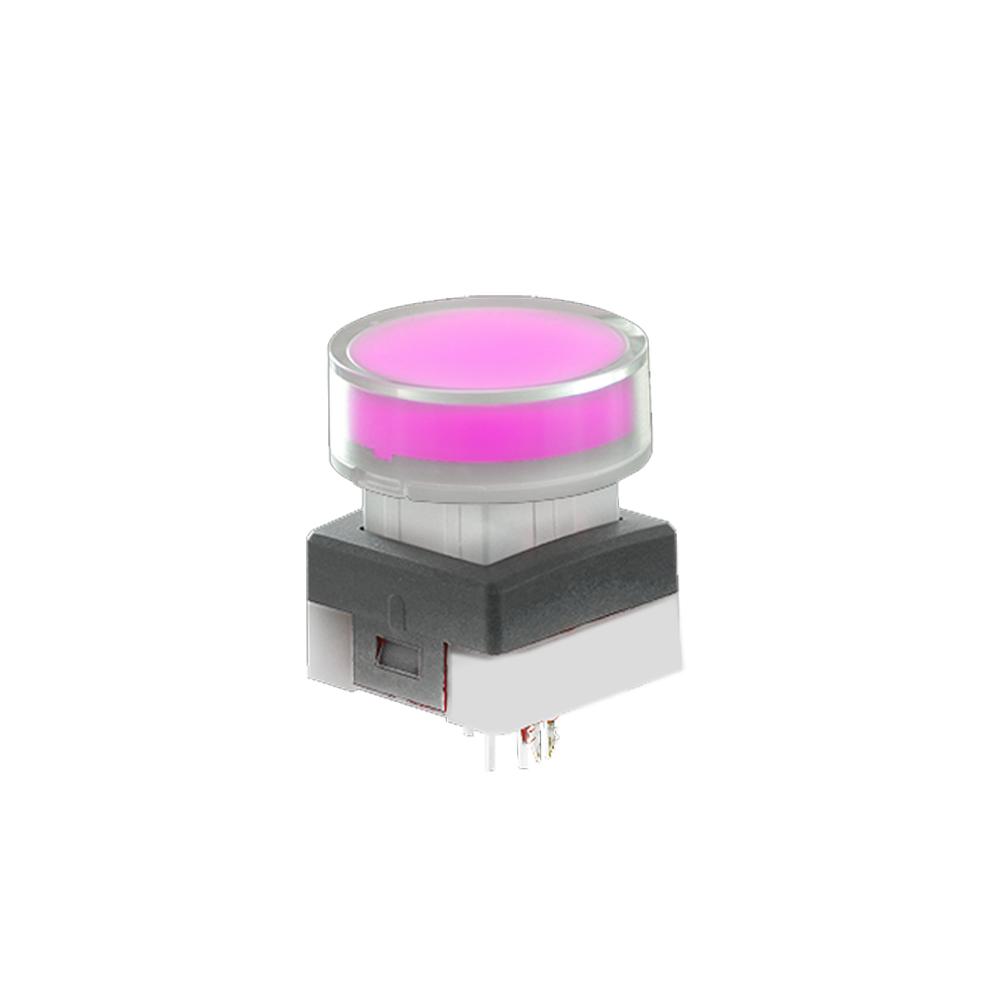 spg4 round push button switch